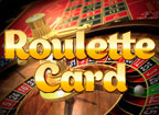 Roulette Card