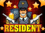 Resident