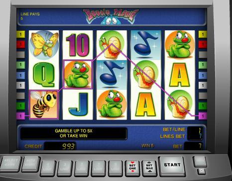 Бонус игри в казино
